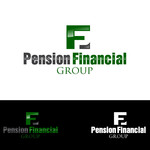 Pension Financial Group Logo - Entry #61