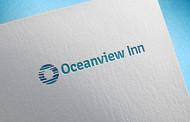 Oceanview Inn Logo - Entry #26