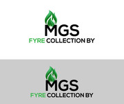 Fyre Collection by MGS Logo - Entry #89