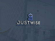 Justwise Properties Logo - Entry #214