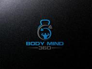 Body Mind 360 Logo - Entry #267