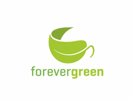 ForeverGreen Logo - Entry #36