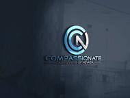 Compassionate Caregivers of Nevada Logo - Entry #96