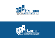 Hanford & Associates, LLC Logo - Entry #334