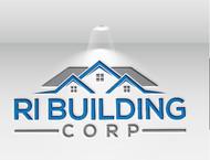 RI Building Corp Logo - Entry #66