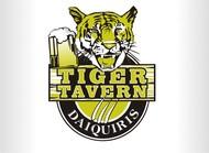 Tiger Tavern Logo - Entry #22