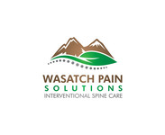 WASATCH PAIN SOLUTIONS Logo - Entry #120