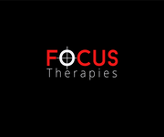 Focus Therapies Logo - Entry #2
