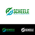 Scheele Logo - Entry #14