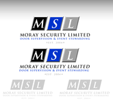 Moray security limited Logo - Entry #296