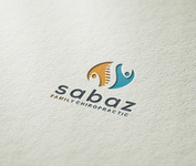Sabaz Family Chiropractic or Sabaz Chiropractic Logo - Entry #62