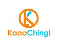 KaaaChing! Logo - Entry #133