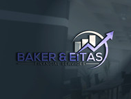 Baker & Eitas Financial Services Logo - Entry #315