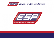 Employer Service Partners Logo - Entry #48