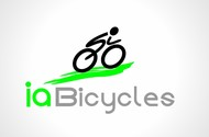 i & a Bicycles Logo - Entry #2