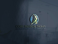 Core Physical Therapy and Sports Performance Logo - Entry #45