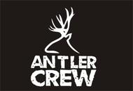 Antler Crew Logo - Entry #161