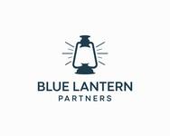 Blue Lantern Partners Logo - Entry #166