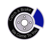 Catch A Brake Logo - Entry #76
