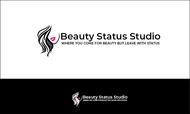 Beauty Status Studio Logo - Entry #228