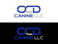 OCD Canine LLC Logo - Entry #138