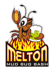 Melton Mud Bug Bash Logo - Entry #10