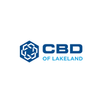 CBD of Lakeland Logo - Entry #84