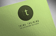Trina Training Logo - Entry #90