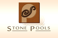 Stone Pools Logo - Entry #122