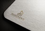 MAIN2NANCE BUILDING SERVICES Logo - Entry #266