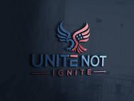 Unite not Ignite Logo - Entry #43