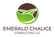 Emerald Chalice Consulting LLC Logo - Entry #138