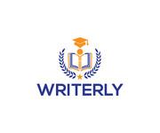 Writerly Logo - Entry #143