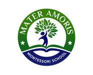Mater Amoris Montessori School Logo - Entry #659