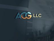 ACG LLC Logo - Entry #217