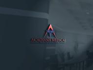 Acadiana Medical Transportation Logo - Entry #66