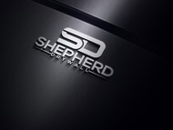 Shepherd Drywall Logo - Entry #127