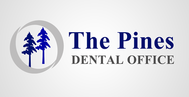 The Pines Dental Office Logo - Entry #38