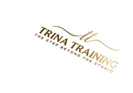 Trina Training Logo - Entry #58