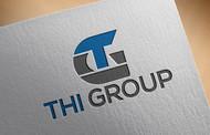 THI group Logo - Entry #252