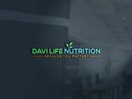 Davi Life Nutrition Logo - Entry #551