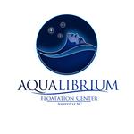 Aqualibrium Logo - Entry #45