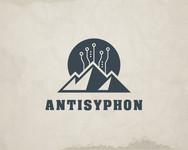 Antisyphon Logo - Entry #643