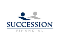 Succession Financial Logo - Entry #424