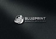 Blueprint Wealth Advisors Logo - Entry #139