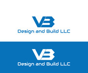 VB Design and Build LLC Logo - Entry #208