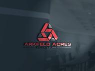 Arkfeld Acres Adventures Logo - Entry #20