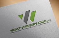 Wealth Preservation,llc Logo - Entry #435