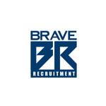 Brave recruitment Logo - Entry #100