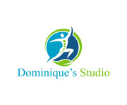 Dominique's Studio Logo - Entry #194